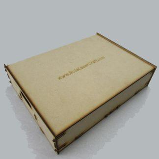 Maxi Storage Box - General view