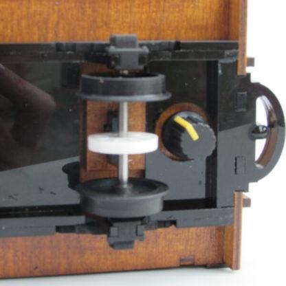 speed wagon sensor