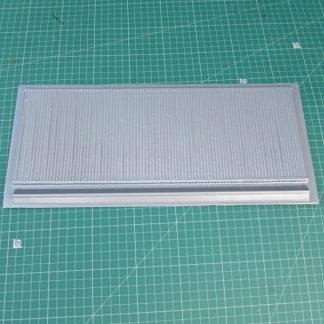 Corrugated Roofing Sheet - Complete Sheet