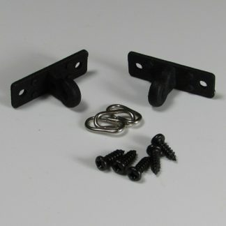 Hook and Chain coupling - pack contents